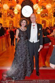 Le Grand Bal - Hofburg - Di 31.12.2013 - 57