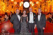 Le Grand Bal - Hofburg - Di 31.12.2013 - 58