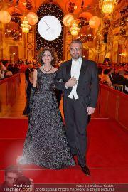 Le Grand Bal - Hofburg - Di 31.12.2013 - 64