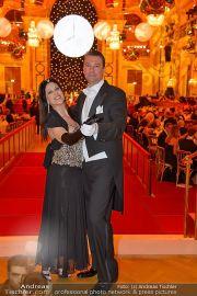 Le Grand Bal - Hofburg - Di 31.12.2013 - 70