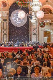 Le Grand Bal - Hofburg - Di 31.12.2013 - 80