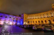 Le Grand Bal - Hofburg - Di 31.12.2013 - 89