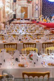 Le Grand Bal - Hofburg - Di 31.12.2013 - 9