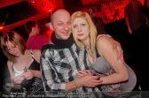 Free Night - Melkerkeller - Fr 25.01.2013 - 11