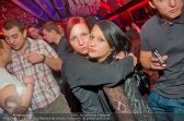 Free Night - Melkerkeller - Fr 25.01.2013 - 15