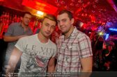 Free Night - Melkerkeller - Fr 25.01.2013 - 17