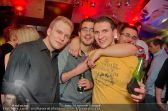 Free Night - Melkerkeller - Fr 25.01.2013 - 18