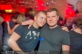 Free Night - Melkerkeller - Fr 25.01.2013 - 19