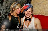 bad taste Party - Melkerkeller - Sa 09.02.2013 - 110