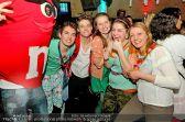 bad taste Party - Melkerkeller - Sa 09.02.2013 - 145