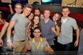 bad taste Party - Melkerkeller - Sa 09.02.2013 - 147