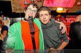 bad taste Party - Melkerkeller - Sa 09.02.2013 - 150