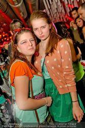 bad taste Party - Melkerkeller - Sa 09.02.2013 - 17