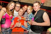 bad taste Party - Melkerkeller - Sa 09.02.2013 - 39