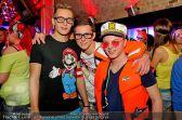 bad taste Party - Melkerkeller - Sa 09.02.2013 - 71