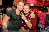 bad taste Party - Melkerkeller - Sa 09.02.2013 - 93