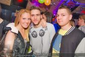 Neon - Night of Colors - Melkerkeller - Sa 16.03.2013 - 15