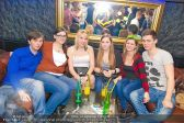 Neon - Night of Colors - Melkerkeller - Sa 16.03.2013 - 3