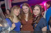 Extended Club - Melkerkeller - Sa 30.03.2013 - 15