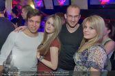 Extended Club - Melkerkeller - Sa 30.03.2013 - 18