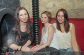 Extended Club - Melkerkeller - Sa 30.03.2013 - 2