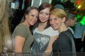 Extended Club - Melkerkeller - Sa 30.03.2013 - 20