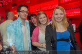 Extended Club - Melkerkeller - Sa 30.03.2013 - 5