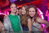 In da Club - Melkerkeller - Sa 13.04.2013 - 14
