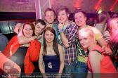 In da Club - Melkerkeller - Sa 13.04.2013 - 17