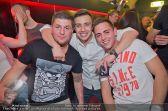 In da Club - Melkerkeller - Sa 13.04.2013 - 20