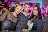 In da Club - Melkerkeller - Sa 13.04.2013 - 22