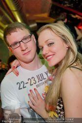 In da Club - Melkerkeller - Sa 13.04.2013 - 44