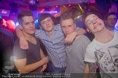In da Club - Melkerkeller - Sa 13.04.2013 - 6