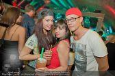 bad taste Party - Melkerkeller - Mi 08.05.2013 - 11