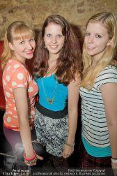 bad taste Party - Melkerkeller - Mi 08.05.2013 - 13