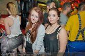bad taste Party - Melkerkeller - Mi 08.05.2013 - 14