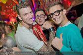 bad taste Party - Melkerkeller - Mi 08.05.2013 - 8