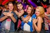 Extended Club - Melkerkeller - Sa 11.05.2013 - 1
