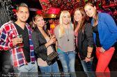 Extended Club - Melkerkeller - Sa 11.05.2013 - 12