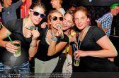 Extended Club - Melkerkeller - Sa 11.05.2013 - 18