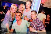 Extended Club - Melkerkeller - Sa 11.05.2013 - 2