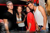 Extended Club - Melkerkeller - Sa 11.05.2013 - 25