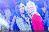 Extended Club - Melkerkeller - Sa 11.05.2013 - 29
