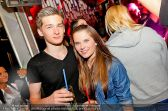 Extended Club - Melkerkeller - Sa 11.05.2013 - 30