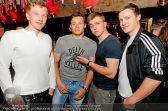 Extended Club - Melkerkeller - Sa 11.05.2013 - 39