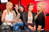 Extended Club - Melkerkeller - Sa 11.05.2013 - 5