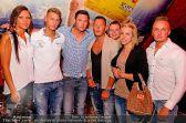 Extended Club - Melkerkeller - Sa 11.05.2013 - 9