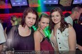 Extended Club - Melkerkeller - Sa 08.06.2013 - 10