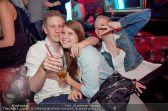 Extended Club - Melkerkeller - Sa 08.06.2013 - 13