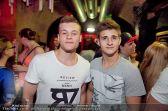 Extended Club - Melkerkeller - Sa 08.06.2013 - 2